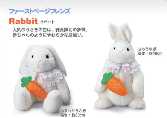 Rabbit ラビット